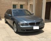 BMW 750LI 2006