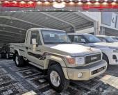 تويوتا شاص 2020 رفرف سعودي LX v6