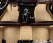 ارضيات جلد مطرزة لحماية داخلية سيارتك