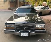 كاديلاك فليتوود 1985 للبيع