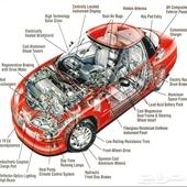 كهربائي سيارات صيانه سيارات تصليح سيارات ورشه قطع غيار