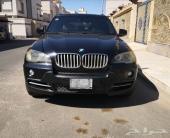 BMW X5 V8 4.8