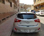 سيارة هونداي i30 (النترا) للبيع موديل 2015