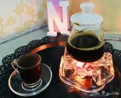 قهوة  فناجين
