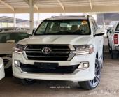 تويوتا لاندكروزر 2020 GXR 3 تورينق (سعودي)