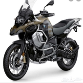 2019 bmw adventure GSA 1250