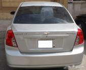 للبيع سيارة أوبترا 2008