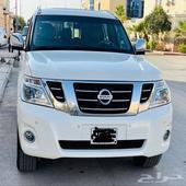 نيسان باترول بلاتينوم 2015 Nissan Patrol Platinum