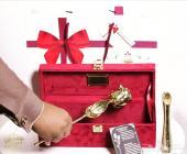 هديتك ( (طقم ملكي فاخر) ) الهدايا الفخمة