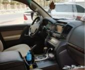 تويوتا لاند كروزر GXR 2010 V6