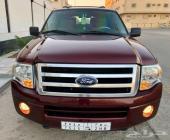 فورد اكسبيدشن 2012 سعودي