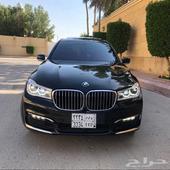 للبيع BMW 730il 2018