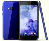 HTC  بلاي استخدام اقل من اسبوع للبدل مع هواوي