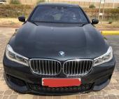 VIP BMW 740 M-Kit فل كامل