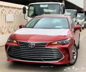 تويوتا افالون 2021 تورنق نص فل V6 (سعودي) ...