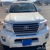 للبيع2013 GXR سعودي فل كامل V8
