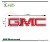 علامة GMC وسط سييرا