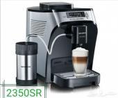 مكينة القهوة منزلي و مكتبي اسبريسو SEVERIN