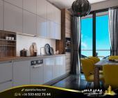 شقق سكنية للبيع  في  اسطنبول