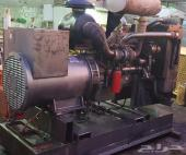 مولد كهرباء بريطاني نظيف للبيع 220 كيلو صافي