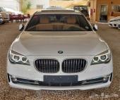 BMW 2015..730 Li (( تم البيع ))