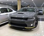 دودج تشارجر 2019 GT V6 مخمل (المتحدة)