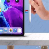 قلم ابل بينسل الجيل الثاني للايباد - Apple Pencil(عرض خاص)