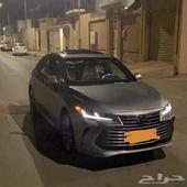افالون 2019 بريميوم فيه رفرف يمين و تعديل بطرف الكبوت