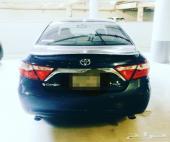 Toyota Camry 2016 GLX Full option