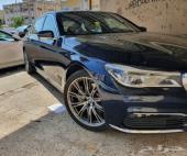 BMW. 730. 2019 فل كامل