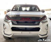 ايسوزو غمارتين GT 2020 فل كامل