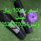فرشة تمارين ايوجا ب100ريال مع التوصيل داخل الرياض مجاني
