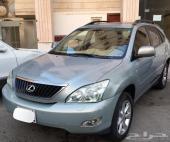 لكزس Rx 350 للبيع 2008