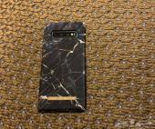 للبيع كفرات فاخرة لجهاز Galaxy S10 Plus