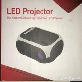 بروجكتر LED للبيع