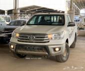 تويوتا هايلكس 2019 GLX طيس (سعودي) ...