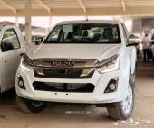 ايسوزو ديماكس 2020 - 2019 LS 4X4 (سعودي)