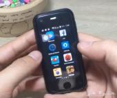 اصغر جوال اندرويد شريحتين شبيه الايفون 8