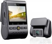 كاميرا داش كام VIOFO A129 Duo مع هدية مجانية