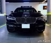 BMW 730LI Kit M 2019