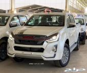 ايسوزو ديماكس 2020 - GT (باخشب )