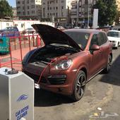 الحل النهائي لضعف العزم والتكتيمة واستهلاك الوقود