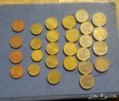 للبيع عملات يورو