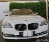 بي ام دبليو 730 Li  موديل 2014 BMW 730 Li 20