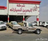 تويوتا شاص بريمي 2019 فل سلق ونش ذهبي-البحرين