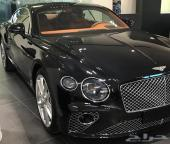 بنتلي BENTLEY GT CONTINENTAL