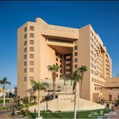 للبيع مول جدة الدولي فندق المريديان