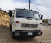 شاحنة صغيرة مان ديزل موديل91 للبيع