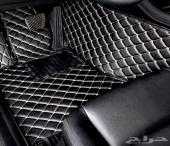 ارضيات لحماية داخلية سيارتك تويوتا سكويا