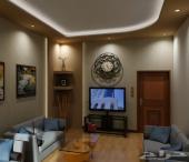 شقه للبيع 5غرف  مساحه كبيره 250 الف